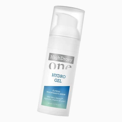 HighDroxy One HighDroxy HYDRO GEL | Alle Hauttypen 50 ml