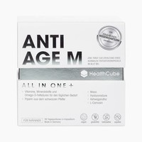 HealthCube Anti Age M | 30 daily servings