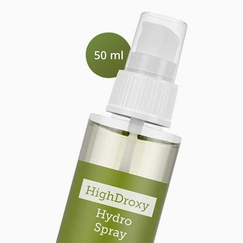 HighDroxy HYDRO SPRAY | Balancing and soothing moisturizer 50 ml