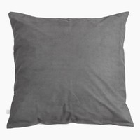 nu:ju® Beauty nu:ju Reversible pillowcase SOFT TOUCH made of Evolon®, anti-mite, silver-ionised | 1 piece of 80 x 80 cm