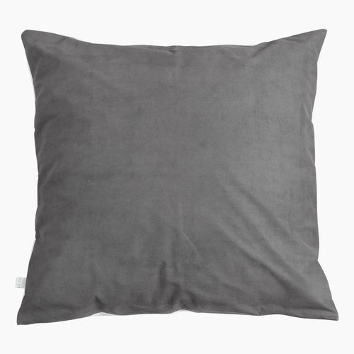 nu:ju® Beauty Reversible pillowcase SOFT TOUCH  | 1 piece of 80 x 80 cm