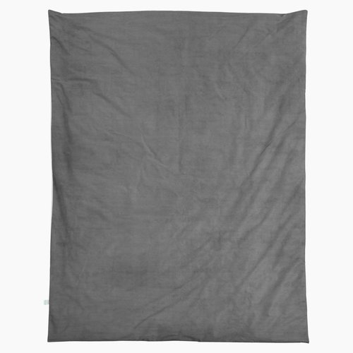 nu:ju® Beauty Evolon® duvet cover, anti-mite | pack of one in 155 x 200 cm