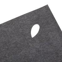 nu:ju® Sport nu:ju Mikrofaser Handtuch aus Evolon®, silberionisiert | 1er Pack medium (ca. 70 x 150 cm) in 4 Farben