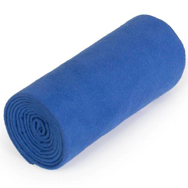 nu:ju® Sport nu:ju Microfibre towel made of Evolon®, silver-ionized  | 1 small towel (ca. 50 x 100 cm)  in 4 colours