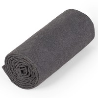 nu:ju® Sport Silver-ionised Evolon® sports towel/travel towel   1 small towel in 3 colors
