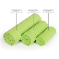 nu:ju® Sport nu:ju Microfibre towel made of Evolon®, silver-ionized | 1 medium towel (ca. 70 x 150 cm) in 4  colours