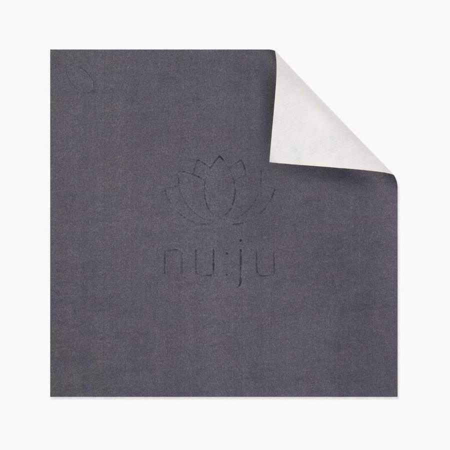 "nu:ju® Beauty Microfibre facial cleansing cloth ""2in1"" made of Evolon® 