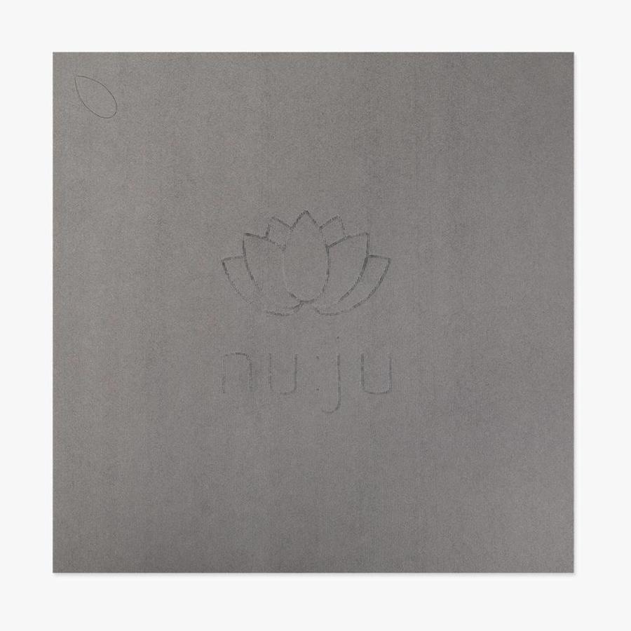 "nu:ju® Beauty Microfibre facial cleansing cloth ""Sensitive"" made of Evolon® | 1 cloth"