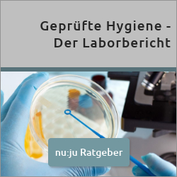 Blogartikel Der Laborbericht