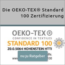 Blogartikel Öko-Tex Zertifizierung