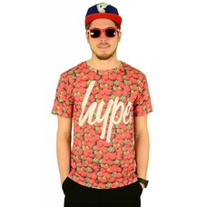 Hype Strawberries T-Shirt Multi
