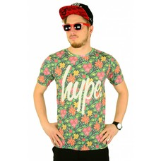 Hype Flourishing Garden T-Shirt Multi