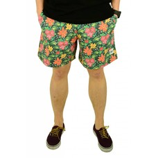 Hype Flourishing Garden Shorts Multi