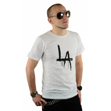 Atticus Clothing LA Drip T-Shirt White