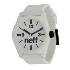Neff Headwear Daily Watch White