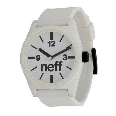 Neff Headwear Daily Watch White