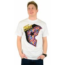 Famous Stars and Straps Rubix Boh T-Shirt White