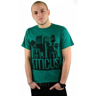 Atticus Clothing Micline T-Shirt Kelly Green