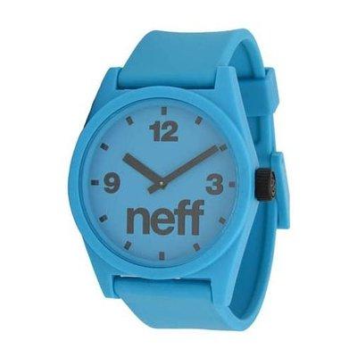 Neff Headwear Daily Watch Cyan