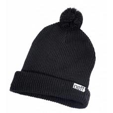 Neff Headwear Klaus Beanie Black