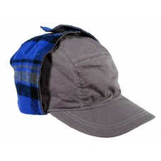 Neff Headwear Stalker Cap Grey