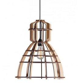 Lichtlab No. 19 Industrielamp
