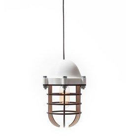 Lichtlab No. 20 Industrielamp