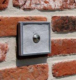 La Pierre Stones Natuursteen deurbeldrukker Dock