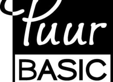 Puur Basic Home selection
