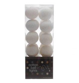 Cottonball Lights Cotton Ball Lights Wit