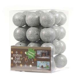 Cottonball Lights Cotton Ball Lights Special Edition Grijs