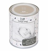 Baby's Only Baby's Only muurverf Zand / Stone beige