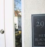 La Pierre Stones Natuursteen huisnummerbordje Board 3