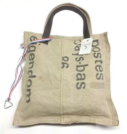 Stapelgoed Tas shopper PTT