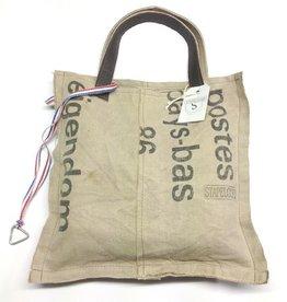 Stapelgoed Tas shopper PTT