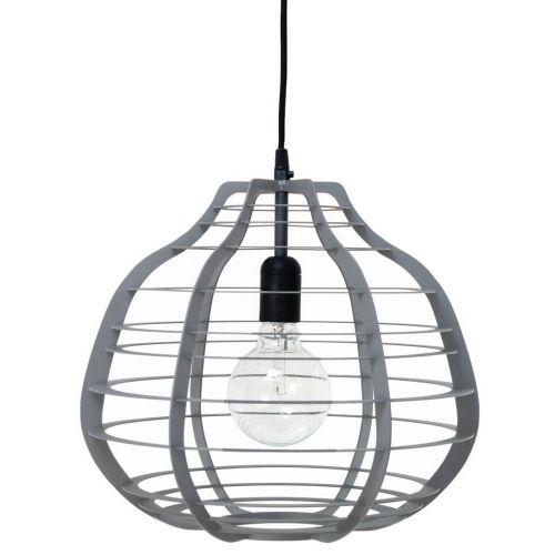 Hk Living HK Living Lab Lamp XL - Mat grijs