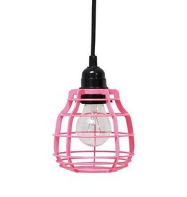 Hk Living HK Living Lab Lamp - Roze