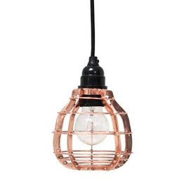 Hk Living HK Living Lab Lamp - Koper