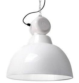 Hk Living HK Living hanglamp Factory - wit