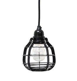 Hk Living HK Living Lab Lamp - Zwart