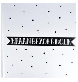 Kidooz Kraambezoekboek