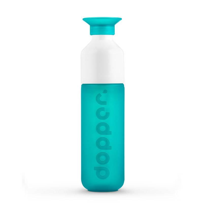 Dopper Dopper waterfles Zeegroen - Seagreen - Nieuwe kleur
