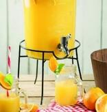 Kilner Kilner watertap drankendispenser standaard geschikt voor 5 en 8 liter watertap.