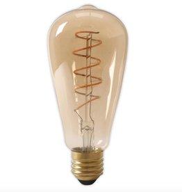 Lichtlab Kooldraad LED Lamp rustiek 4 watt dimbaar