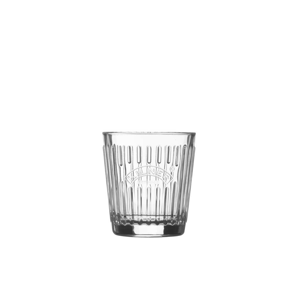 Kilner Kilner vintage drinkglas 290 ml
