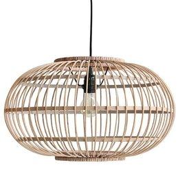 Hk Living HK Living bamboe hanglamp