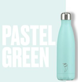 Chilly Bottle's Chilly Bottle - pastel-green