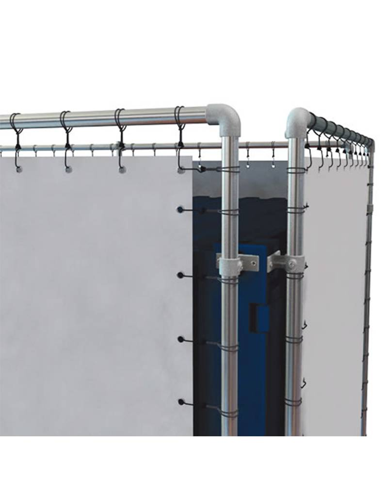 CONTAINERFRAME CF009