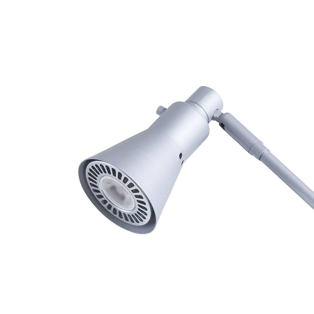 LED lamp met Clip
