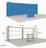 MODULAIRE STANDS